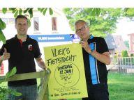 Schrijf je in voor Vliek's fietstocht!